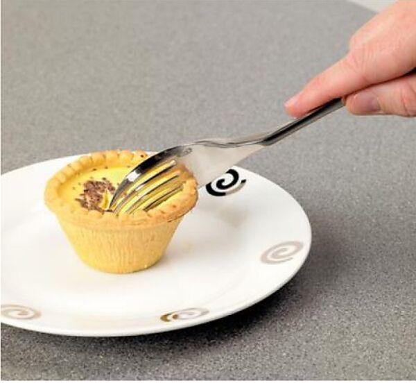 Combiné couteau et fourchette - Knork | Autonomie & vie quotidienne