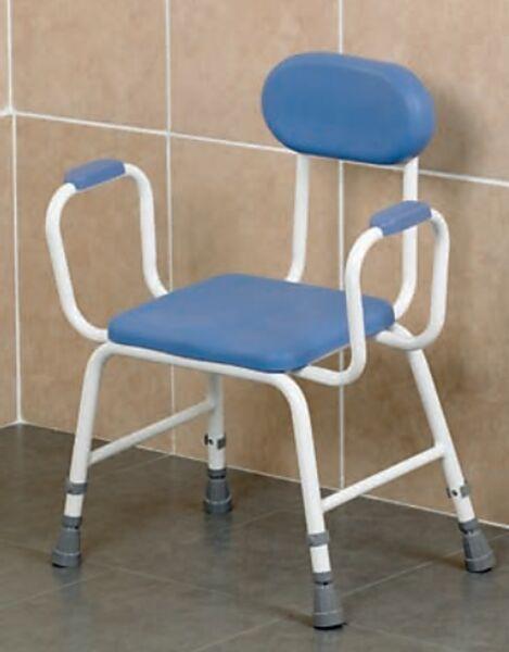 Chaise de douche extra basse | Autonomie & vie quotidienne