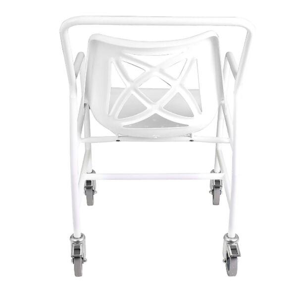 Chaise de douche mobile Hauteur fixe - Homecraft | Autonomie & vie quotidienne