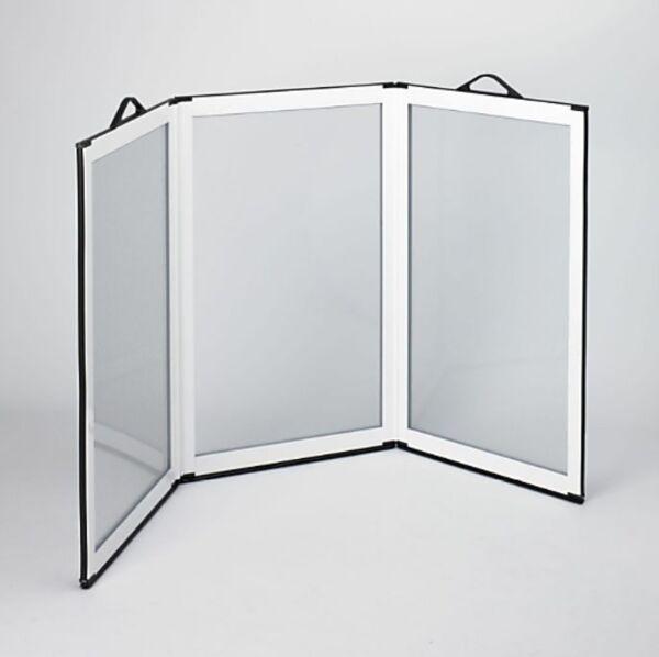 Ecran de douche PortaScreen™ | Autonomie & vie quotidienne