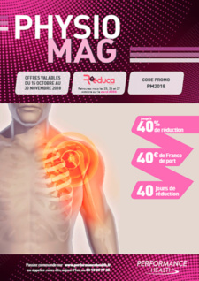 PhysioMAG n°6 10/2018